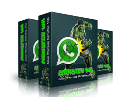 Tools Marketing Monster Whatsapp
