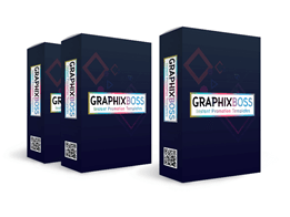 Koleksi template ppt Graphixboss (PLR)