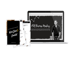 PLR Business Mastery Video Course