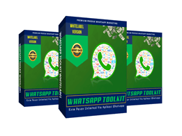 Software Whatsapp Toolkit White Label