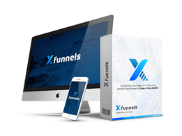 Tools Web based Xfunnels