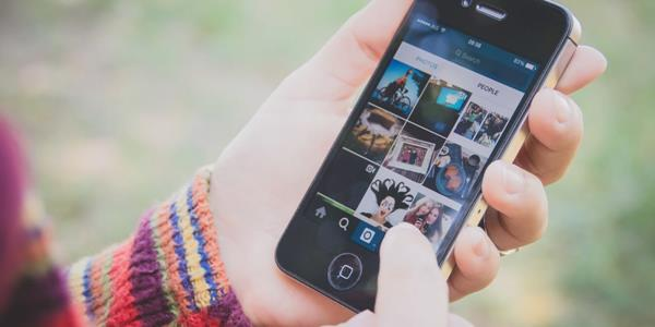 Instagram untuk Affiliate Marketing