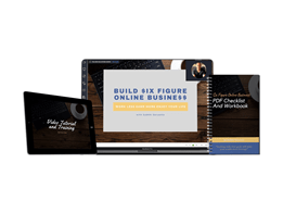 Six Figure Online Business System