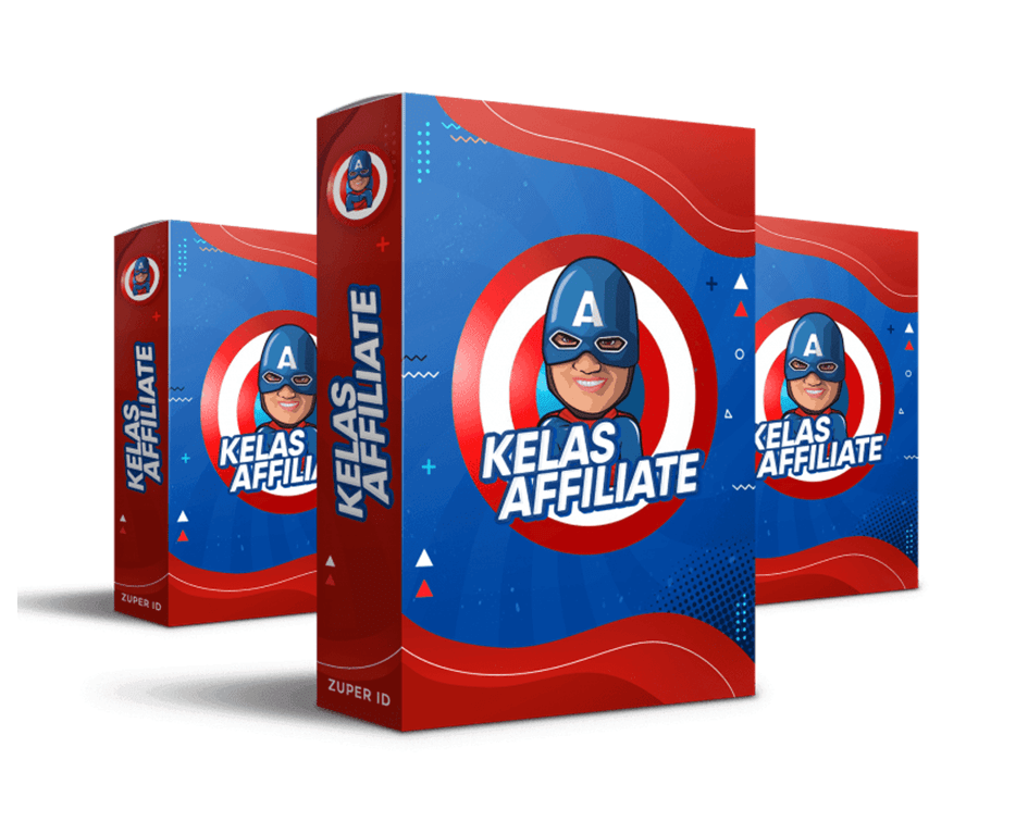 Kelas Online Belajar Affiliate Marketing